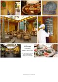 Aceptamos tarjetas Visa y Mastercard - La Biznaga :: Cocina Mestiza