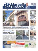 La creación de empleo y la inversión en el ámbito - Marbella Directo