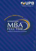 Brochure MBA Full Time- 2015.pdf - UPB