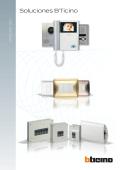 Catálogo Soluciones Bticino - Elecva