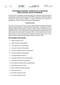 programa nacional de becas 2014, becas de manutención