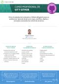 CURSO PROFESIONAL DE GIT Y GITHUB - Mejorando.la