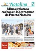 Mina explotará carbón en las cercanías de - La Prensa Austral