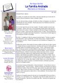La Familia Andrade - Fundamental Baptist Home Missions, Inc.