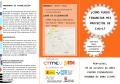 Triptico Jornada CDTI - Centro Tecnológico de Miranda de Ebro