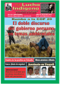 Lucha Indígena No. 98 PDF