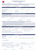 Formulario de reclamos para seguros de vida - asesuisa
