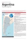 Ficha país - Ministerio de Asuntos Exteriores y de Cooperación