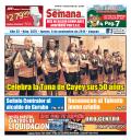 Celebra la Tuna de Cayey sus 50 años - La Semana