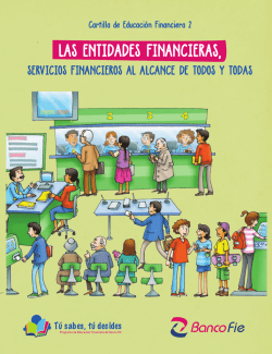Educación Financiera - Banco FIE