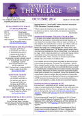 OCTUBRE 2014 - Clark County School District