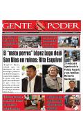 """El """"mata perros"""" López Lugo dejó San Blas en - Gente y Poder"""