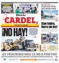 ¡San Isidro, tierra sin ley! - Diario Cardel - Voz de tu tiempo