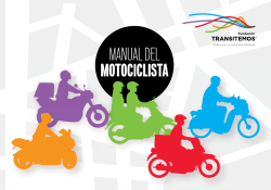 Manual del Motociclista - Transitemos