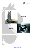 AutoCAD 3ds Max - Soluciones Ejecutive
