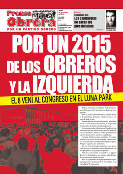 PS 145 Newsletter 022815 copy 3_SPANISH