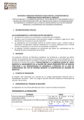 Martes 17 - XVI Jornadas Bolísticas Hipercor