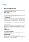 Sailwave results for III COPA DE ANDALUCIA DE LA CLASE