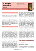Convocatoria - Universidad Nacional del Comahue