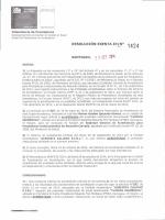 Carta de Invitación a Postulantes