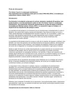 No se encontró la página | Instituto Argentino de Responsabilidad