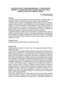 Gobierno de Honduras firma Memorándum de entendimiento con