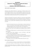 Contratos 081 MIPYME Préstamo BIRF