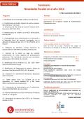 """""""caso CIRA"""" Exp. 00784-2013-0"""