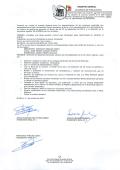 OFERTA DE ASIGNATURAS CICLO LECTIVO 2015