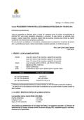 JARABE SAUCOLIN ADULTO 120ML. 1X72 Modelo : 140
