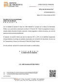 Declaración de Patrimonio para Funcionarios y Autoridades
