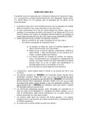 La conciliación sindical