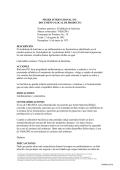 PROCESO: GESTIÓN DEL TALENTO HUMANO Código: GTH