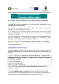 Parcial 1. Evaluación 1. - IES Juan García Valdemora