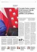 RÉGIMEN FINANCIERO Y CAMBIARIO