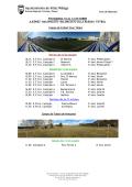 programa del dia jueves 09 de abril 2015
