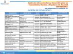 HORARIOS 2015_3°a 6° básico