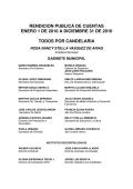 Excmo. Ayto. de Puerto Lápice ( C. Real )