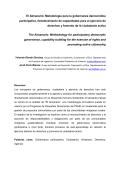 Paisajes y ciudades (Ensayistas) (Spanish Edition)