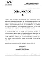 Resultados - Ajuntament d`Alcoi