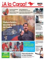 CORRESPONDENCIAS 2015 - Club de Golf La Garza