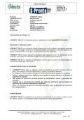 ficha técnica - Silvestre