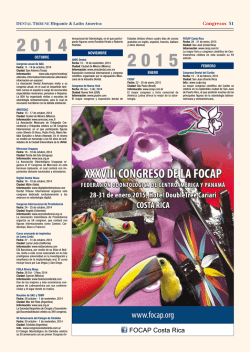 31 Congresos - Dental Tribunes