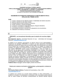 Resúmenes (ordenados por autor) - Congreso UNESCO UNR