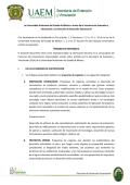 Dirección de Desarrollo Empresarial La Universidad Autónoma del