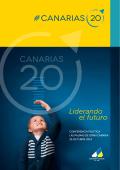 Manifiesto #Canarias20. Liderando el futuro - Coalición Canaria