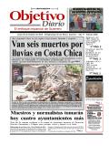 PAG. 3 - Diario Objetivo.