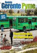2014 Plan Estratégico en seguridad vial, - Unipymes