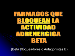 14. BETA.bloqueadores.22.pdf - Farmacologia Virtual
