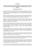 ORDENANZA QUE CREA EL SISTEMA - Municipio de Loja